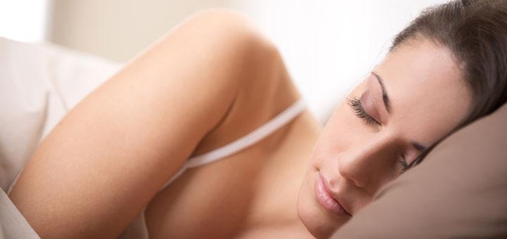 La sophrologie : Une méthode naturelle pour retrouver le sommeil