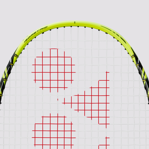 Yonex Nanoray Z speed tete de raquette