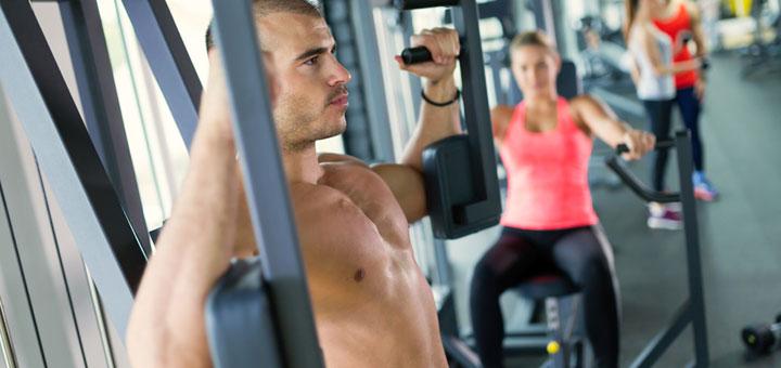 Body Recomposition : Gagner du muscle et perdre du gras en même temps !
