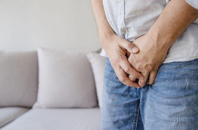 Comment éviter les fuites urinaires chez l'homme pendant le sport ?