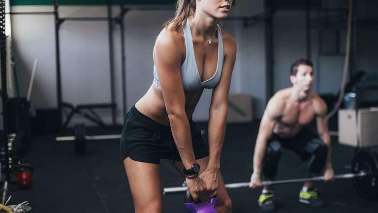 Le CrossFit: une discipline très complète qui attire de plus en plus de débutants