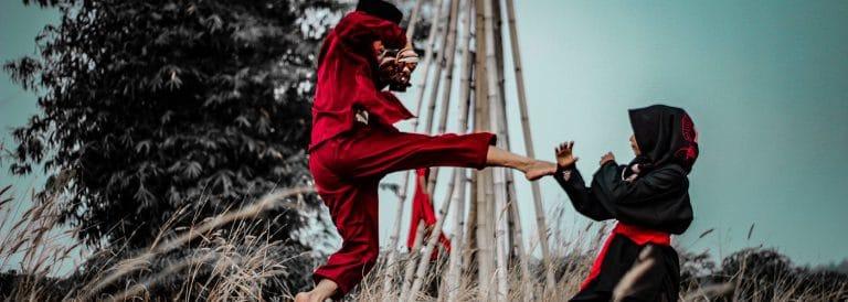 Penchak Silat : quel est cet art martial qui plaît aux femmes ?